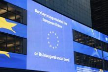 Barclay congratulates the EU